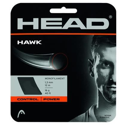 Head Garniture Cordage Hawk