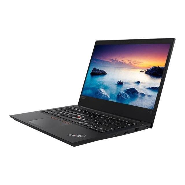 Lenovo Thinkpad E485 14' Ryzen 5 2500U livraison gratuite