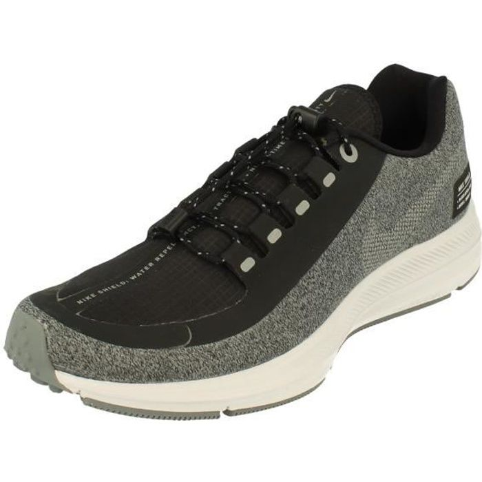 Nike Femme Zoom Winlflo 5 Shield Running Trainers Ao1573 Sneakers Chaussures 001
