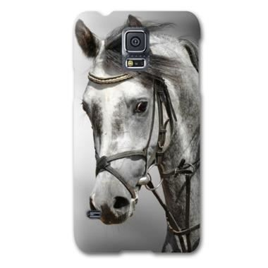 coque samsung galaxy s5 mini animaux cheval achat. Black Bedroom Furniture Sets. Home Design Ideas