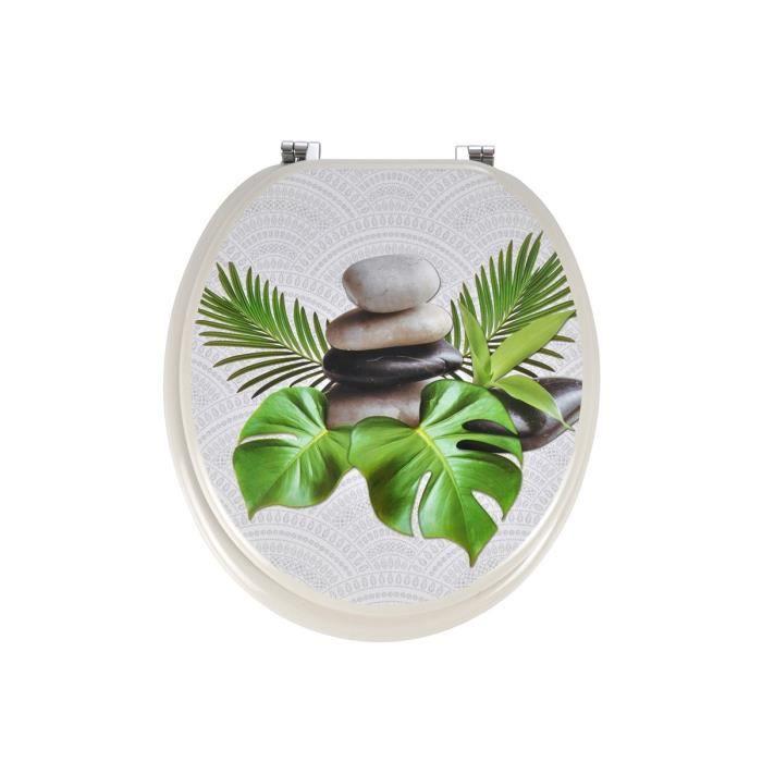 Abattant Wc Zen Garden Idees
