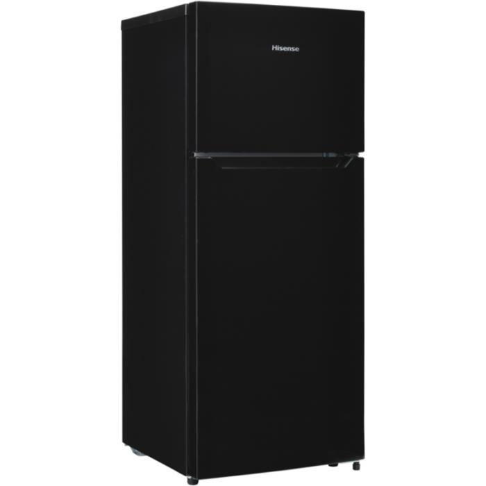 RÉFRIGÉRATEUR CLASSIQUE Réfrigérateur 2 portes Hisense RT156D4AB1 • Réfrig