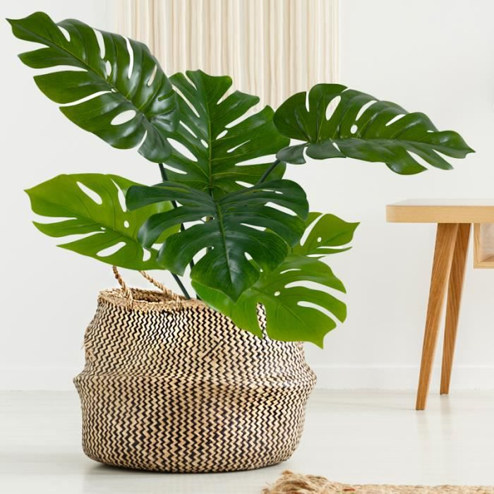 Plante Artificielle Monstera-Pour Intérieur Ou Extérieur-100cm