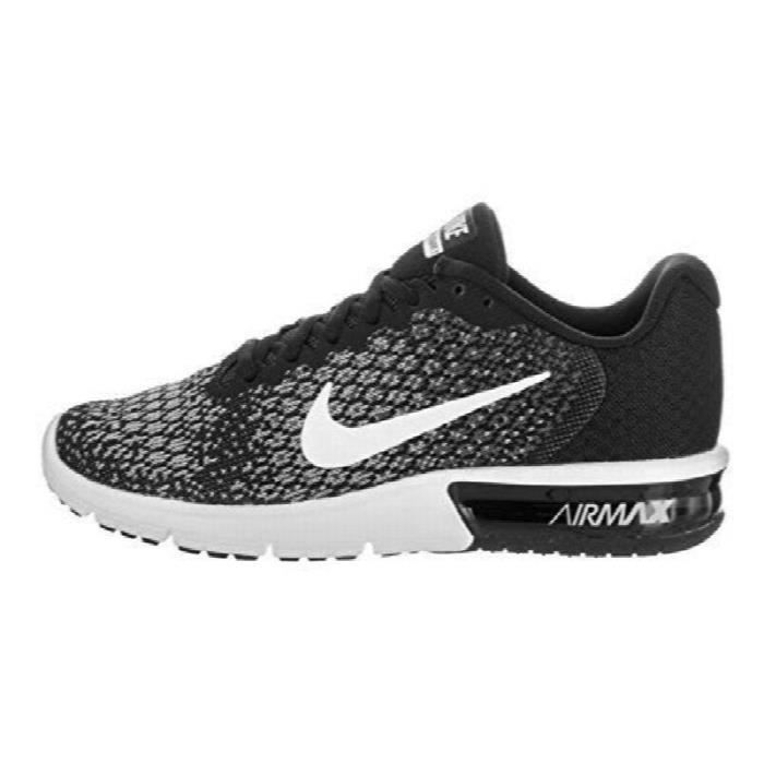 Chaussure de running Nike Air Max Sequent 2 pour Femme
