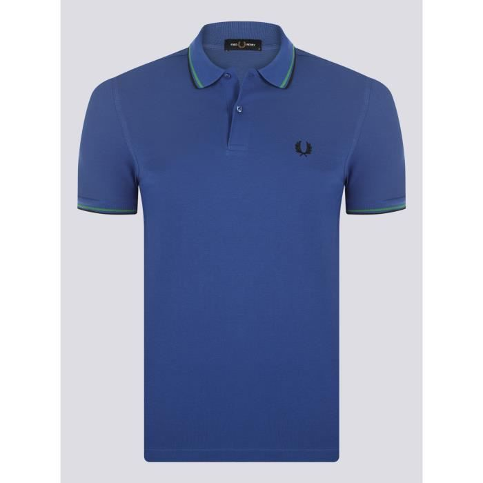 Vêtements Homme Fred Perry - Achat / Vente