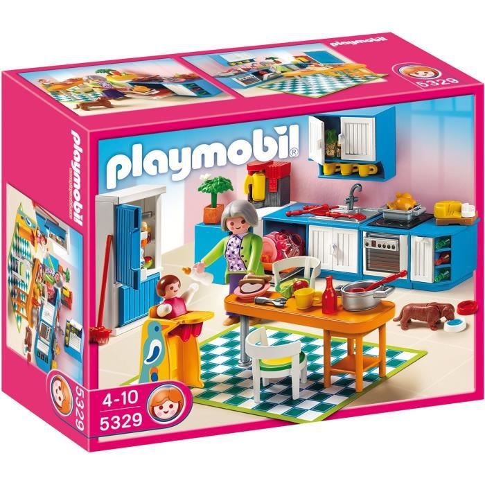 Emejing Grand Jardin Playmobil Pictures - Design Trends 2017 ...