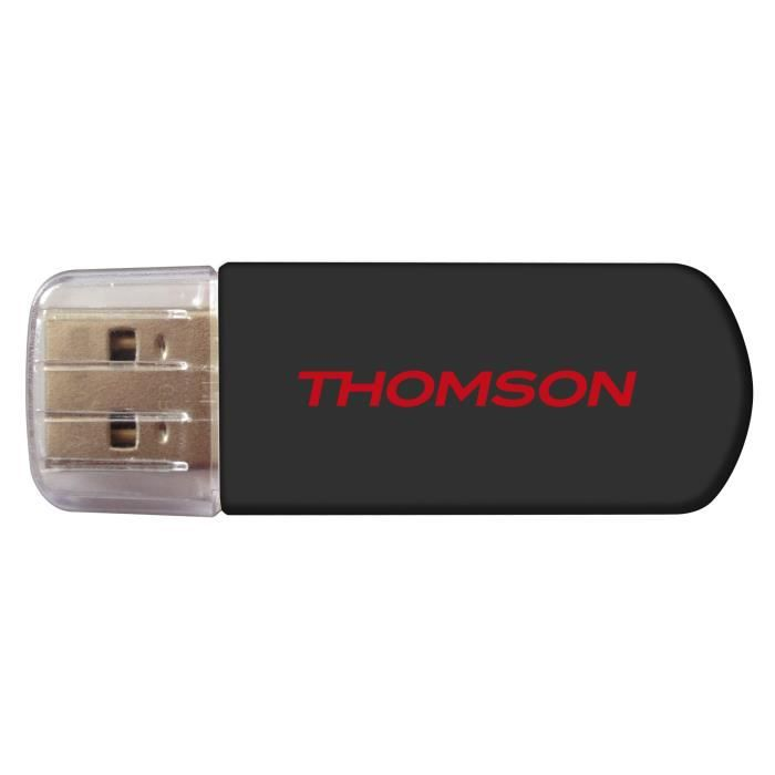 CLE USB THOMSON 32G BLACK