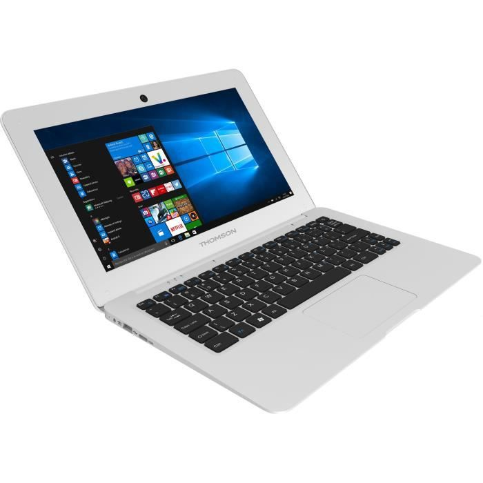 THOMSON PC Portable Notebook NEO12.32S 11,6\