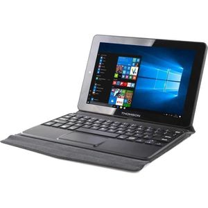 ORDINATEUR 2 EN 1 THOMSON Tablette 2 en 1 - 8,9
