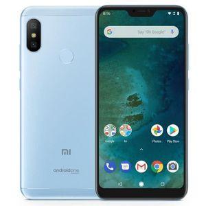 SMARTPHONE XIAOMI Mi A2 Lite 32Go Bleu