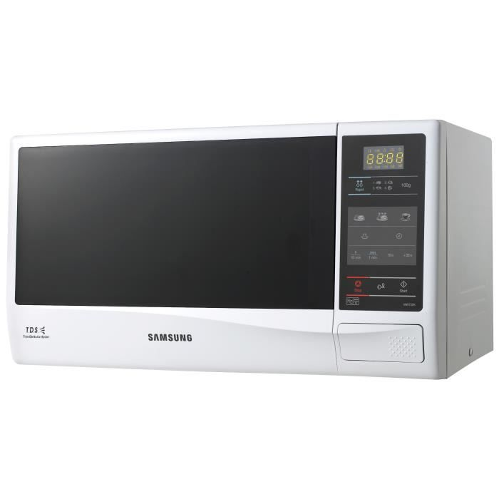 samsung mw732k micro ondes achat vente micro ondes cdiscount. Black Bedroom Furniture Sets. Home Design Ideas