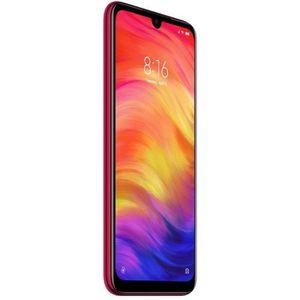SMARTPHONE XIAOMI Redmi Note 7 32 Go Rouge