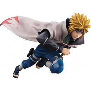 FIGURINE - PERSONNAGE Figurine Miniature Naruto Shippuden Namikaze Minat