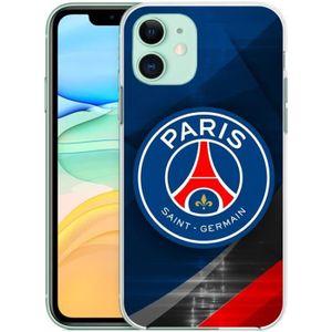 Coque iphone 11 psg