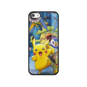 COQUE - BUMPER Coque Iphone 6 Plus - 6s Plus Pokemon go team poke