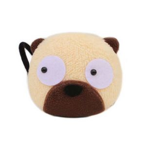 PELUCHE Ear Belle peluche Earmuff Cartoon Warmer Fashion H