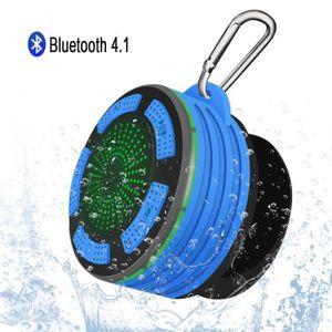 ENCEINTE NOMADE Alitoo Enceinte Bluetooth Étanche Haut-Parleur Dou