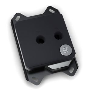 VENTILATION  EK Water Blocks EK-Velocity AMD - Nickel + Acetal