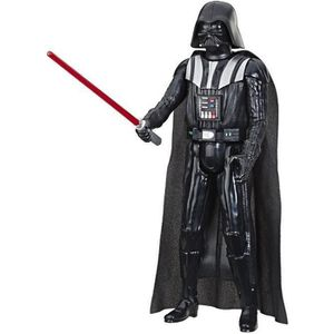 FIGURINE - PERSONNAGE STAR WARS - Figurine Darth Vador - 30 cm