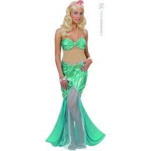 DÉGUISEMENT - PANOPLIE Costume Sirene - Multicouleur