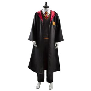 DÉGUISEMENT - PANOPLIE Harry Potter Gryffindor Robe Uniforme Harry Potter