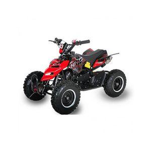 QUAD Pocket quad Raptor 6