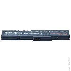 BATTERIE INFORMATIQUE Batterie ordinateur portable 11.1V 5200mAh - F2299