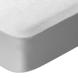 60x120 cm Bedecor Anti acarien Tencel Prot/ège Matelas//Al/èse B/éb/é Imperm/éable et Respirante