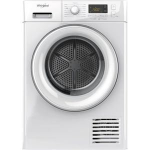 SÈCHE-LINGE Whirlpool FT M11 82WSY IT, Autonome, Charge avant,