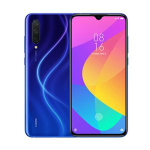 SMARTPHONE Xiaomi Mi 9 Lite 6Go 128Go Bleu