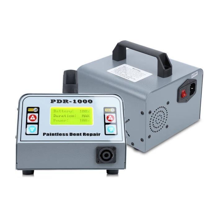 ARAMOX outil de réparation automatique Réparation de Dent sans peinture de voiture appareil de poche Instrument de réparation de