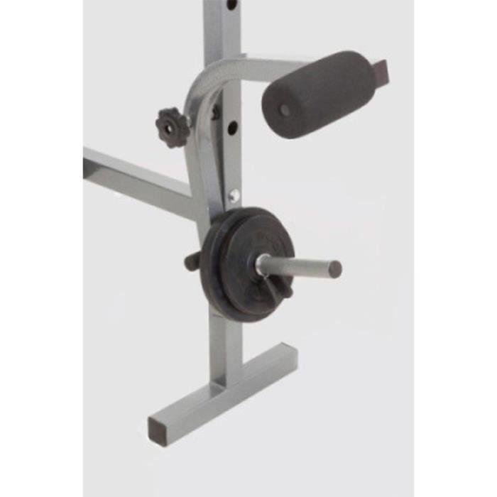 Adaptateur d extension de disque pour jambes BUT-WBK-500