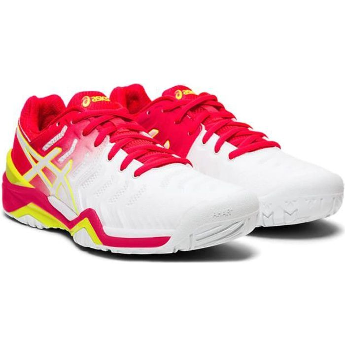 Chaussures De Sport Asics Femmes Gel-Resolution 7 Tennis