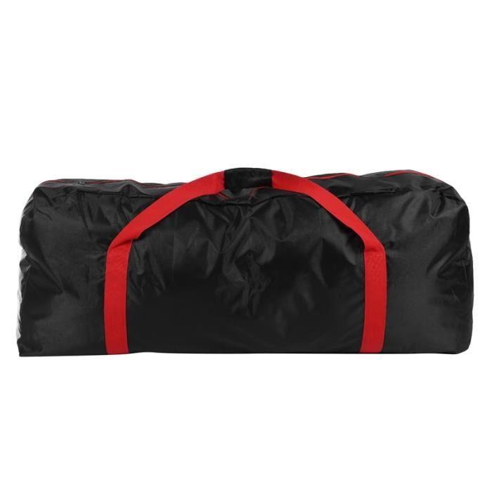 FIXING Sac De Scooter Portable Oxford En Tissu Sac De Transport Pour Xiaomi Mijia M365 Sac De Planche À Roulettes ÉLectrique Sac À