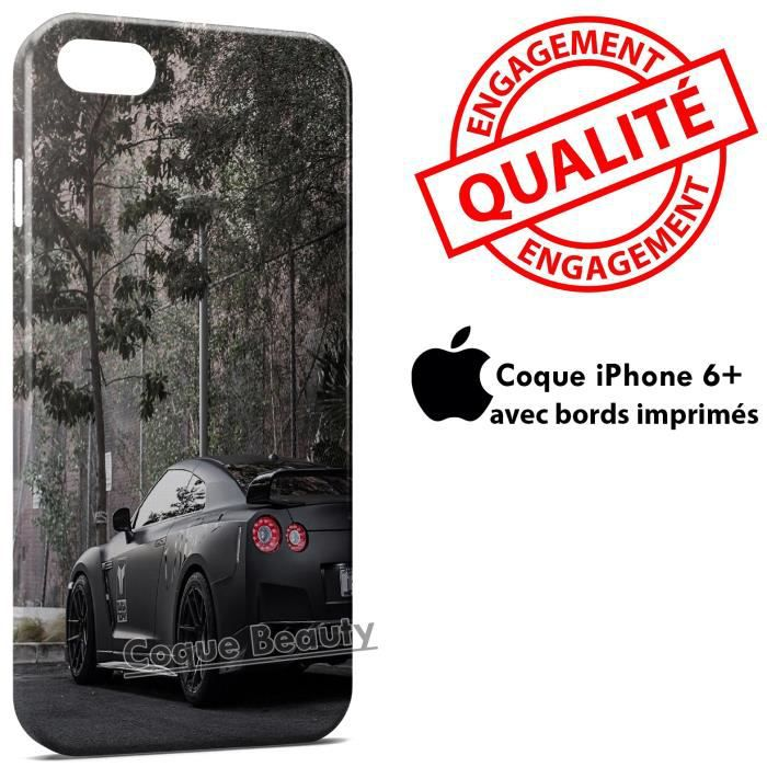 coque de voiture iphone 6
