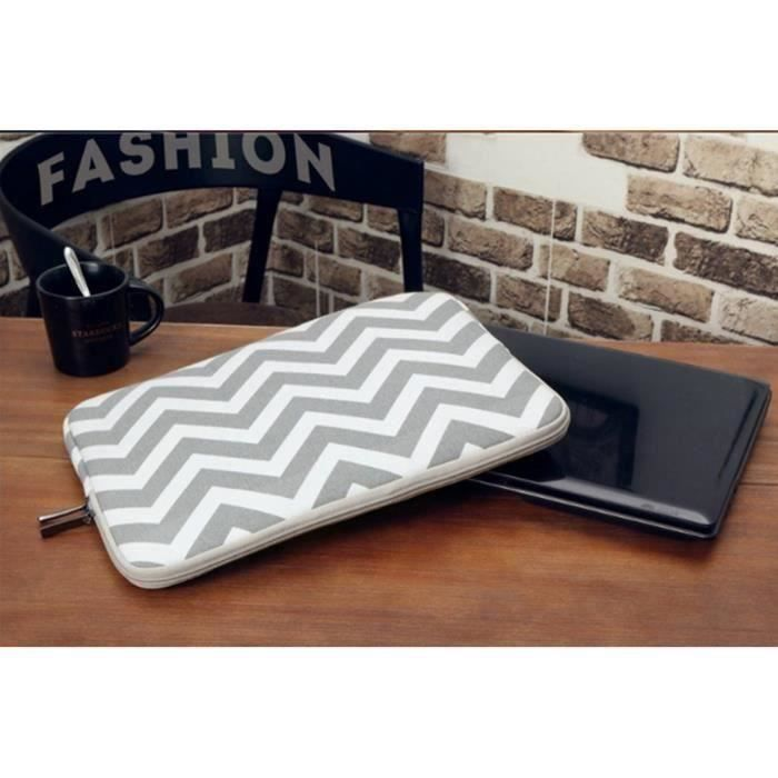 HOUSSE PC PORTABLE Housse Ordinateur Portable 14 Pouces Sacoche Lapto