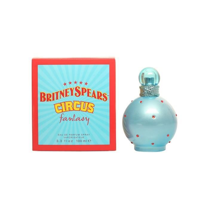 EAU DE PARFUM Britney Spears - CIRCUS FANTASY edp vapo 100 ml