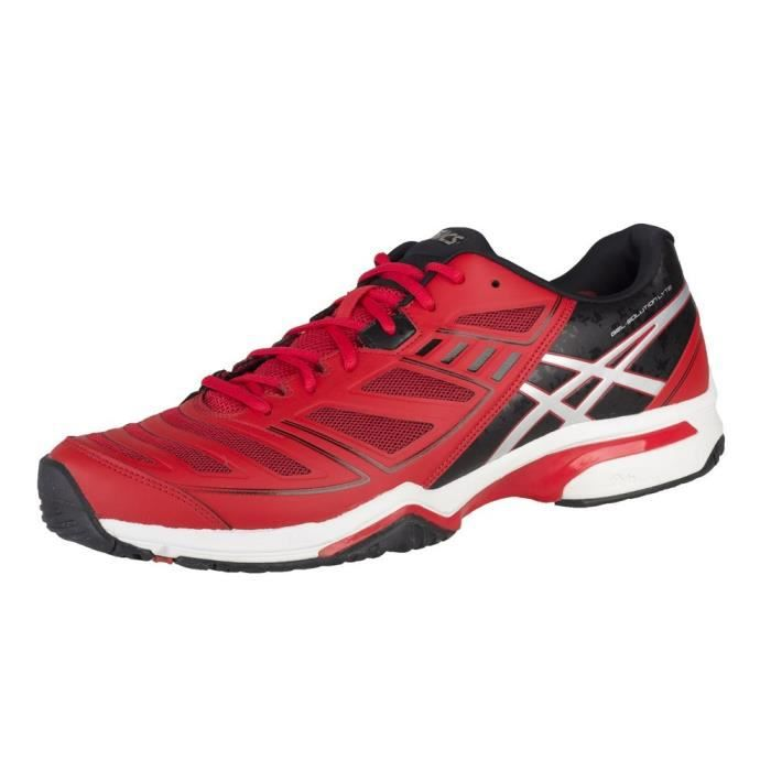 Chaussures Asics Gelsolution Lyte 2