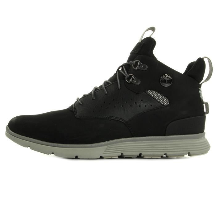 Bottes Timberland Killington Hiker Chukka Black Nubuck tZAe9H