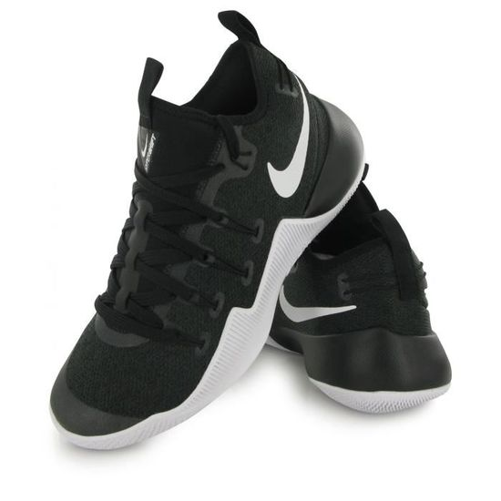 outlet store 6ca45 a7751 Nike Hypershift noir, chaussures de basketball homme - Prix pas cher -  Cdiscount