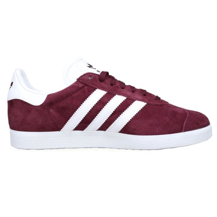 Basket Adidas Gazelle Bb5255 Bordeaux vnrgiT