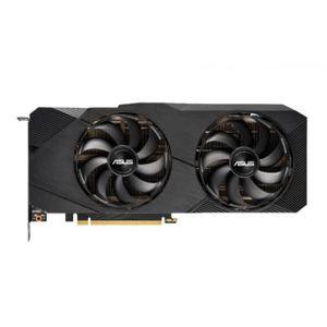 CARTE GRAPHIQUE INTERNE ASUS Carte Graphique - Dual GeForce RTX 2070 SUPER