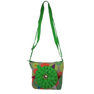 CARTABLE Women's Latest Fashion Fluorescent Sling Bags IE00
