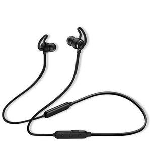 CASQUE - ÉCOUTEURS Yuedong écouteurs sport bluetooth imperméable à l'