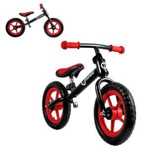 DRAISIENNE Draisienne vélo enfant FIN PLUS  - 3 couleurs  - s