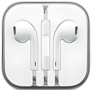 KIT BLUETOOTH TÉLÉPHONE EarPods Ecouteur kit main libre iPhone - Apple