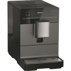 MACHINE À CAFÉ MIELE CM5500GR Machine expresso automatique avec b
