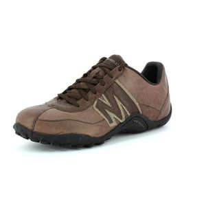 BASKET Merrell Sprint Blast Leather