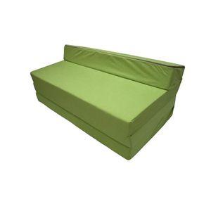 MATELAS Natalia Spzoo Matelas pliant sofa pour adultes et