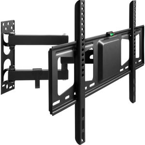FIXATION - SUPPORT TV TECTAKE Support Mural TV pour Ecran 32